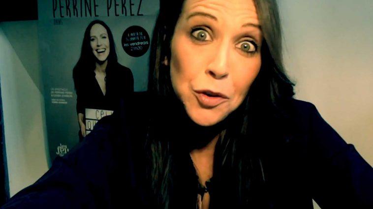 Perrine Perez
