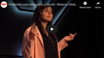 Rebecca Sfedj