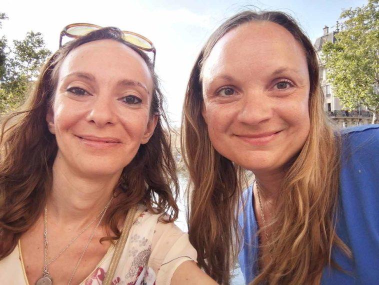 Caro et Aurore