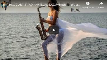 Musiques saxo