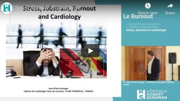 Burnout Houppe