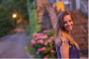 Monica Natacha