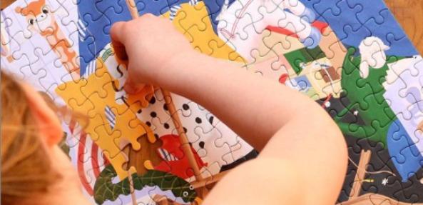 Leatitia puzzle 1